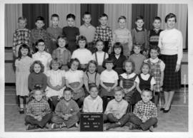 West Heights Grade 2 Division 5 Class