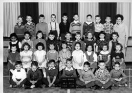 West Heights Grade 1 Division 6 Class
