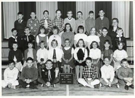West Heights Grade 4 Division 4 Class