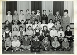 West Heights Grade 1 Division 7 Class