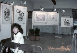 Fine Arts Five, 1995 Art Show