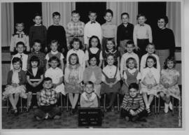 West Heights Grade 1 Division 2 Class