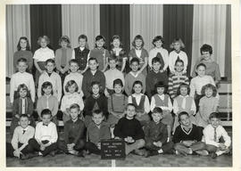 West Heights Grade 3 Division 5 Class
