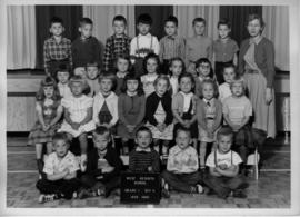 West Heights Grade 1 Division 5 Class