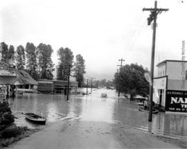 Dewdney Crossing May 27th, 1948