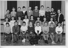 West Heights Grade 2 Division 6 Class