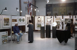 Fine Arts Five, 1997 Art Show